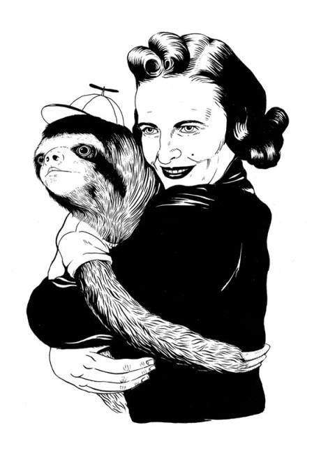 slothblog